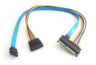 Cable IDE To Sata