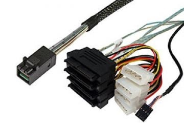 Cable SFF 8643 8482