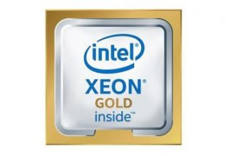 Chip Intel Gold