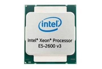 Intel E5-2600v3