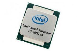 Intel E5-2600v4