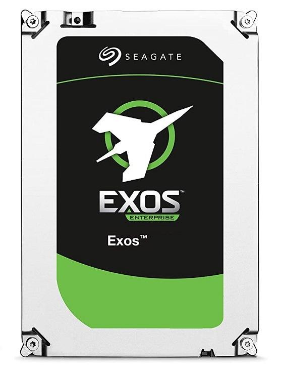 HDD Seagate Exos