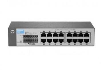 HP 1410-16 Switch J9662A