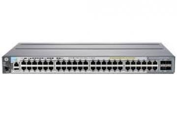HP 2920-48G-POE+ 740W Switch J9836A