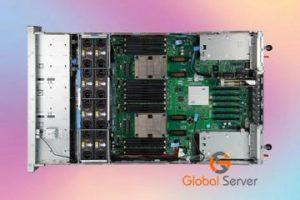 Tổng Quan Máy chủ Dell EMC PowerEdge R940