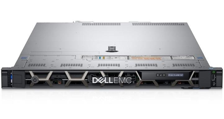 Dell R440