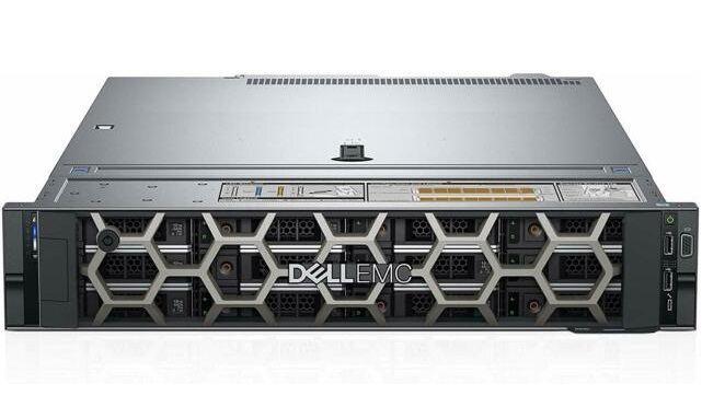 Dell R540