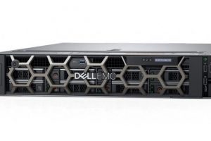 Dell PowerEdge R740 So Với Dell PowerEdge R640