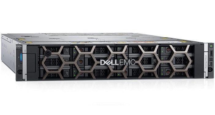 Dell R740xd