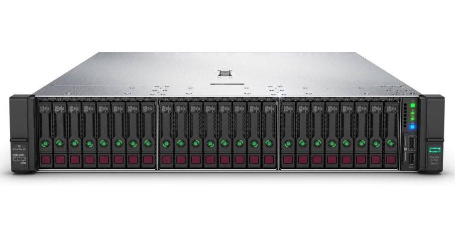 HPE ProLiant DL380 Gen10 SFF