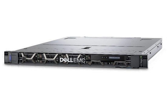 Dell PowerEdge R650