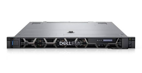 Máy chủ Dell EMC PowerEdge R650