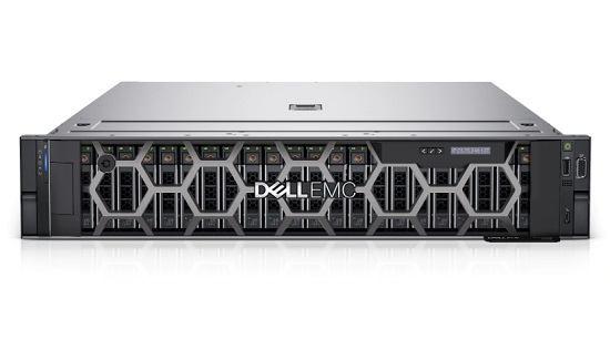 Máy chủ Dell EMC PowerEdge R750