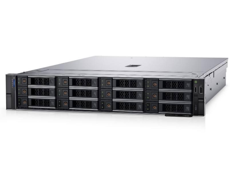 Dell R750