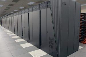 Máy chủ (server) có những hãng sản xuất nào?